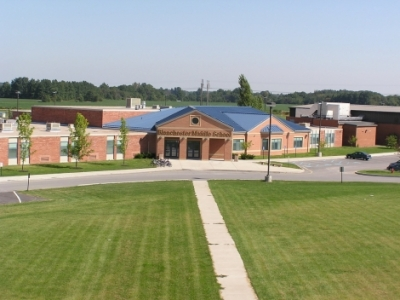 Blanchester Middle School